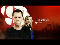 Cracked - Tuesdays at 9PM on CBC