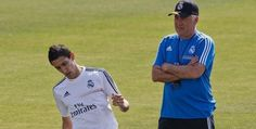 Di Maria asked to leave