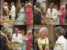 The Golden Girls@Jaclyn Litton Thought about you! There is a whole board devoted to them!
