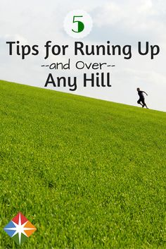 Love to run but the hills get you down? When running hills, you need to incorporate the following 5 factors to learn to conquer them easily and without injuring yourself.