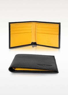 Bentley Ettinger Billfold Wallet