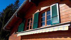 Swiss Fermetures | Les volets | Fenêtres PVC et volets