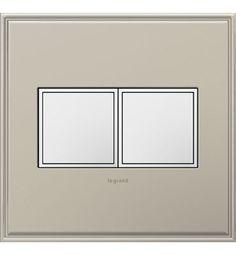 Legrand Adorne Tamper Resistant Gfci White Electrical