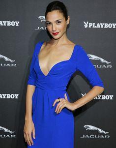 Gal Gadot Cast As Wonder Woman In 'Batman Vs. Superman'