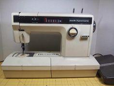 kenmore model 1914 sewing machine