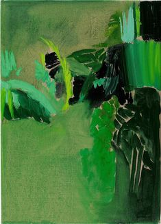 Kew, 2010 by Hurvin Anderson © Hurvin Anderson. All Rights Reserved, DACS/Artimage Photo: Richard Ivey Abstract Landscape, Landscape Paintings, Abstract Art, English Artists, Art Plastique, Contemporary Paintings, Art Inspo, Illustration Art, Fine Art