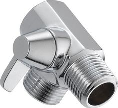Delta Faucet Universal Showering Components Shower Arm Diverter for Hand Shower Chrome >>> Details can be found by clicking on the image. Shower Arm, Hand Held Shower, Delta Shower Heads, Bathroom Shower Faucets, Bathrooms, Shower Diverter, Aleta, Shower Panels, Delta Faucets