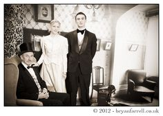 Curzon cinema 100 year celebration event photographers 7