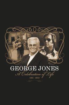 George Jones - 20 minute rule