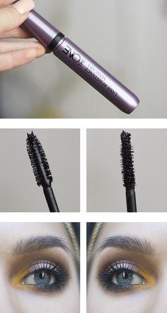 #máscara #pestañas #mirada #Oriflame #TheOne #rimel #ojos #belleza #look #natural ser #socio #Oriflame es muy fácil para gozar los beneficios contácteme whatsApp 5585508725 erikagrimaldo@hotmail.com