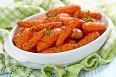 My recipes for carrots include the best carrot cake, nutty carrot bread, glazed carrots, sweet and sour carrots, maple
