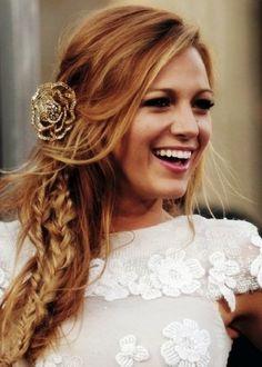 Wedding Hairstyles for Long Hair Women