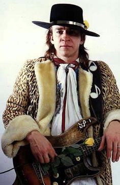 My guitar hero. Steve Ray Vaughan, Jimmie Vaughan, Elmore James, Music Genius, Stevie Ray, Stevie Nicks, Vintage Gypsy, Rock Legends, Music Photo