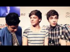 still love this <3. Liam & Zayn's voices .. Louis' sound effects .. Liam's beat boxing ahhh