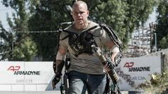 #Elysium #Film #Review: The Future Looks Bleak RetoxMagazine.com