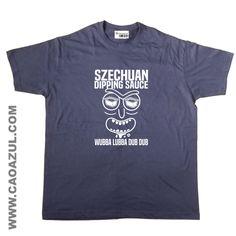 SZECHUAN DIPPING SAUCE (RICK)