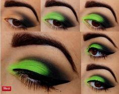 If you love the colorful makeup looks, then today you'll get 21 useful ideas for your next lovely spring inspiration. These tutorials are so easy to follow and every girl can learn how to make them after seeing this post. Maybe you've got your glamorous makeup idea to get a radiant look in a certain[Read the Rest]