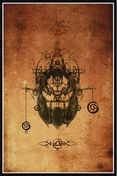 Libra - Mystical Zodiac