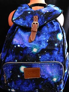 victorias secret galaxy backpack! So getting for Christmas<33333