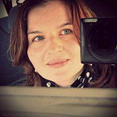4 Ways - 4 Photos  - Self-Portrait Challenge