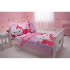 15 best hello kitty bedroom set images hello kitty bedroom hello rh pinterest com