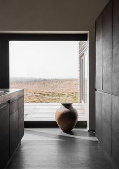 AMM blog: Norm Architects Creates a Seaside Home Inspired by Nature