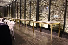 WMRN Table 대리석 : 비앙코까라라 프레임 : 골드색상 사이즈 : 주문제작 Custom Made, Divider, Marble, Room, House, Furniture, Home Decor, Bedroom, Decoration Home