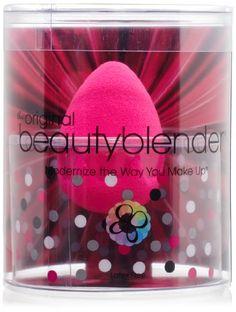 beautyblender - The Original - Single Pink Blender in Box BeautyBlender http://www.amazon.de/dp/B000HRVC5I/ref=cm_sw_r_pi_dp_R3K5tb13ME8RH