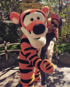 #husbando #disney #Disneyland #disneylandresort #crittercountry #winniethepooh #tigger #100acrewood #hundredacrewoods by timothy.flowers