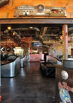 Home of over 20 different types of tacos ranging from the classic to the custom, Sir Veza's Taco Garage, in Tucson, Arizona is serving up your favorite, along with great burgers, hot wings, and plenty of ice cold cerveza and margaritas!  Visit our website for additional Tucson, Arizona dining options and more!