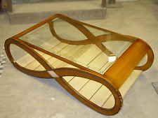VERY STYLISH ART DECO 1920s 30s 40s COFFEE TABLE