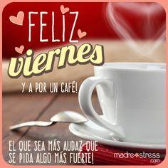 feliz viernes y a por un #café  #tintico #coffee #viernes #friday
