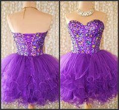 Sweetheart Prom Dress,Beaded Prom Dress,Bodice Prom Dress,Fashion Homecoming