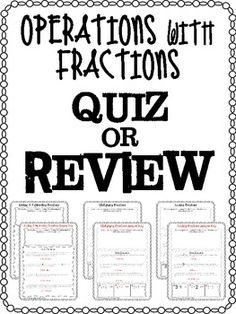 , Teacher Idea in the Digest of Ideas at TeacherIdea - Where Teachers Share Great Teaching Fractions, Math Fractions, Teaching Math, Maths, Teaching Ideas, Dividing Fractions, Math Tutor, Math Teacher, Math Classroom