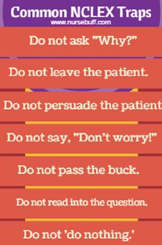 A Nurse's Ultimate Guide to NCLEX-RN: http://www.nursebuff.com/2014/09/nclex-rn-review-ultimate-guide/