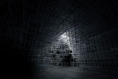 Lightning Strike: Sou Fujimoto's Architecture  Lightning is something that frightens most people, with the booms of thunderclaps that ...