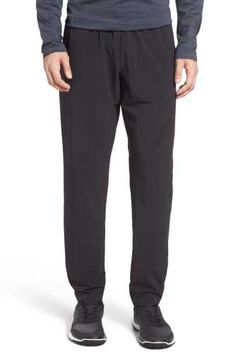 Zella 'Graphite' Tapered Athletic Pants
