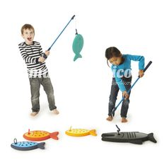 juguete para nios de pesca infantil juguetes didactico http