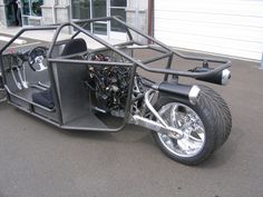 38 Best Reverse Trike Projects Images Cars Motorcycles Reverse Trike