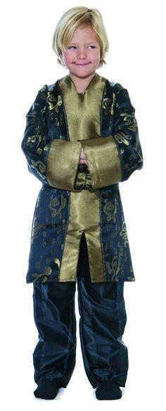 Disfraz japones infantil