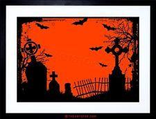 halloween shop nottingham
