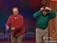 Whose Line: SportsCasters