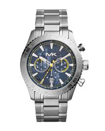 3b46a432db18a Shop designer watches   smartwatches for men on the official Michael Kors  site.
