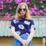 19 year-old blogger & journalism student  Brisbane, Australia  prettydressesinthelaundry@hotmail.com  YouTube: Kate Nutting  Twitter: pditl
