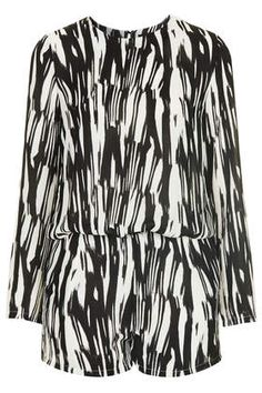 **Ziggy Playsuit by Sister Jane