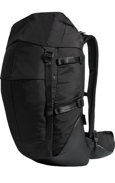 35L Top Load Backpack - Alchemy Equipment / $214