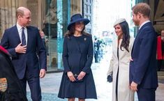 Will Prince Harry, Meghan Markle Be Godparents To Kate, William's Third Child?