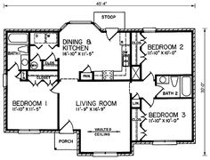 Victorian House Plans as well Vintage House Plans With Breezeways further Mother In Law Suite together with B1629dc668b5d3b2 Small Garage Shop Plans Garage Shop Floor Plans as well Attached Garage Colonial Home. on ranch house plans with detached garage