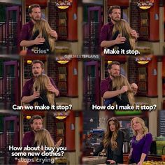 """Girl Meets Hurricane"" if I was maya I would be like. new clothes! I will stop crying and go and get my shoes on! World Quotes, Tv Quotes, Movie Quotes, Boy Meets Girl, Girl Meets World, Disney Memes, Disney Quotes, Riley Matthews, Cory And Topanga"