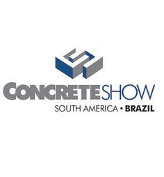 Concrete Show South America - 23 a 25 de agosto de 2017 - Entenda Antes Arquitetura